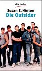 9783423078412: Die Outsider (German Edition)