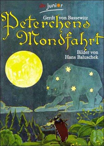 9783423079129: Peterchens Mondfahrt. Ein Märchen