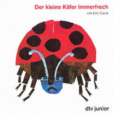 9783423079242: Der Kleine Kafer Immerfrech