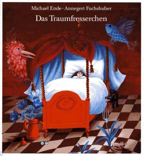 9783423079891: Das Traumfresserchen. ( Bilderbuch).