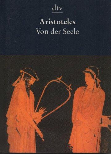 Von der Seele: Aristoteles