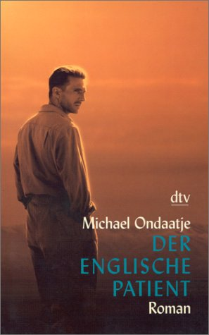 9783423084048: Der Englishche Patient (German Edition)