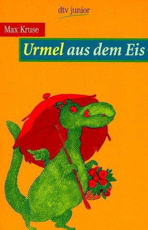 Urmel aus dem Eis: Kruse, Max: