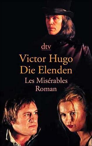 9783423085182: Die Elenden. Buch zum Film.