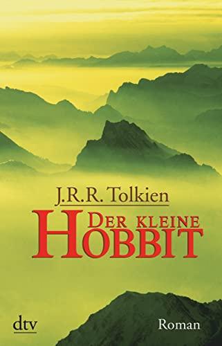 9783423085595: Der Kleine Hobbit (German Edition)