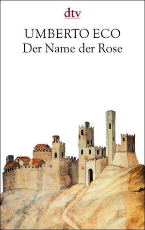 Der Name der Rose: ECO, UMBERTO.