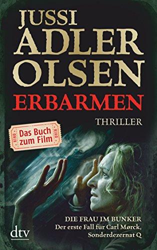 9783423086370: Erbarmen (Buch zum Film): Ein Fall für Carl Mørck, Sonderdezernat Q