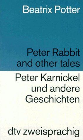 9783423093224: Dtv Zweisprachig: Peter Rabbit and Other Tales - Peter Karnickel Und Andere Geschichten