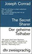 9783423093408: Der geheime Teilhaber / The Secret Sharer.