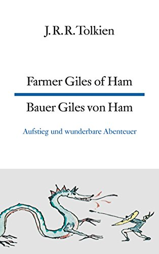 9783423093835: Farmer Giles of Ham/Bauer Giles Von Ham (DTV) (Dutch Edition)