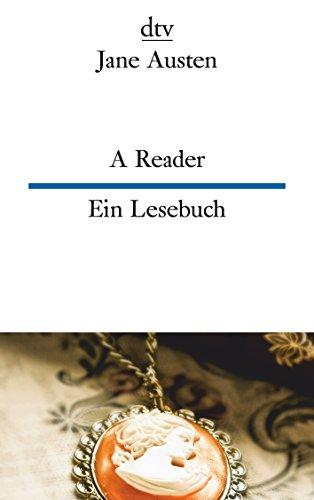 A Reader Ein Lesebuch (dtv zweisprachig): Jane Austen