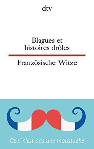 9783423095297: Blagues et histoires drôles - Französische Witze