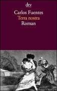 9783423100434: Terra nostra. Roman.