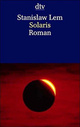 9783423101776: Solaris (German Edition)