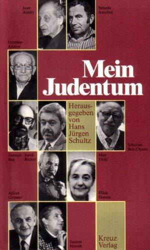 Mein Judentum