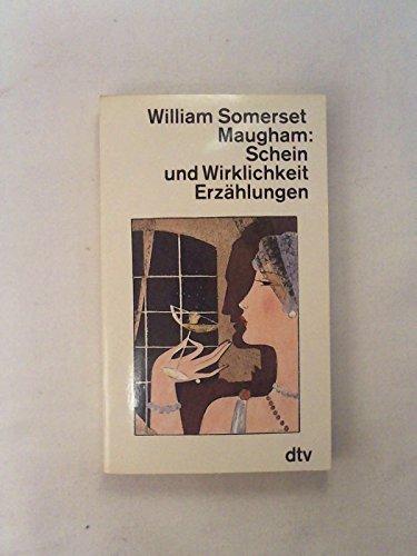 9783423107150: Schein und Wirklichkeit. Erzählungen