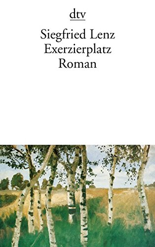 9783423109949: Exerzierplatz (Fiction, Poetry & Drama)