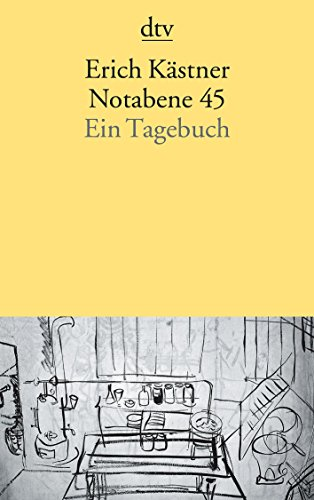 9783423110167: Notabene 45
