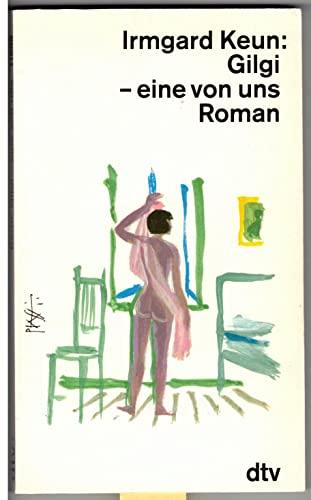 9783423110501: Giigi - Eine Von Uns Roman (German Edition)