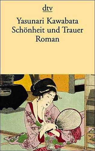 9783423112451: Schönheit und Trauer. Roman