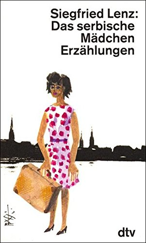 9783423112901: Das serbische Mädchen: Erzählungen