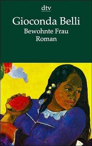 9783423113458: Bewohnte Frau (German Edition)