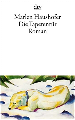 Tapetentür 9783423113618 die tapetentur german edition abebooks marlen