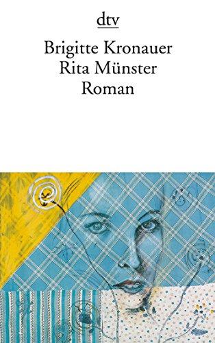 9783423114301: Rita Munster (German Edition)