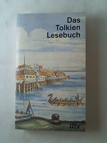9783423114578: Das Tolkien Lesebuch