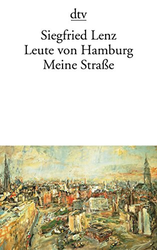 9783423115384: Leute Von Hamburg Meine Strasse (German Edition)