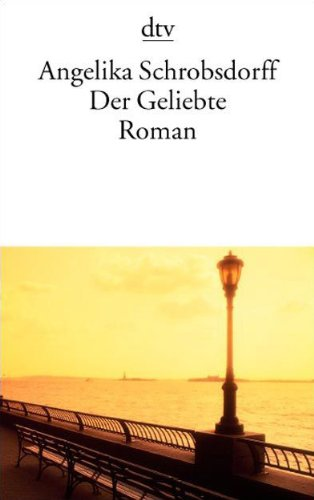 9783423115469: Der Geliebte (German Edition)