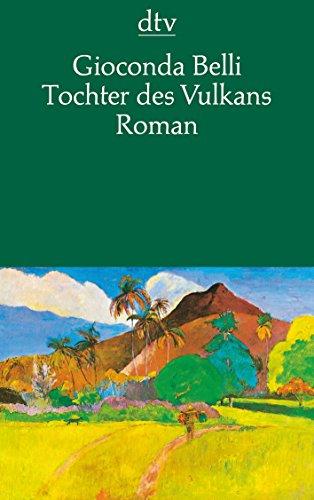9783423116787: Tochter des Vulkans