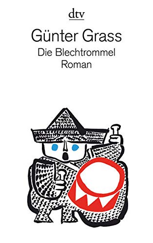 Die Blechtrommel (German Edition): Gunter Grass