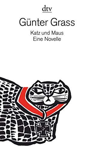 9783423118224: Katz Und Maus