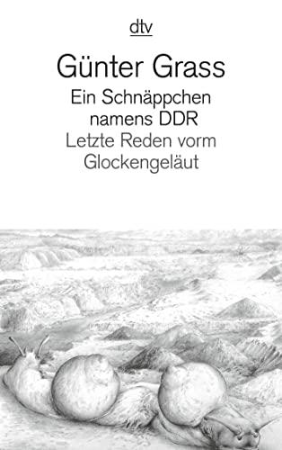 Rowohlt Taschenbucher: Ein Schnappchen Namens DDR (German Edition): GRASS G