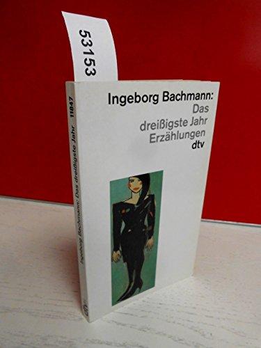 9783423118477: Das Dreiigste Jahr/Undine Geht (Fiction, Poetry & Drama) (German Edition)