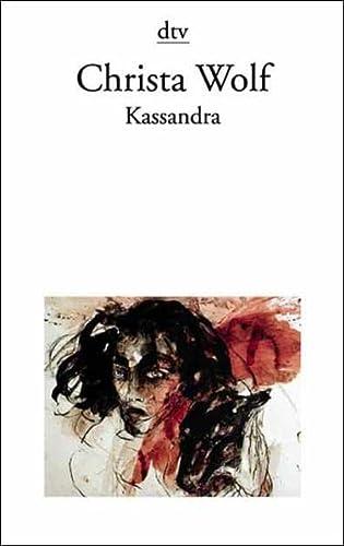 9783423118705: Kassandra (Fiction, Poetry & Drama)