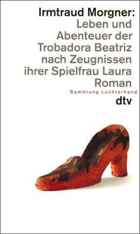 9783423118729: Irmtraud Morgner (German Edition)