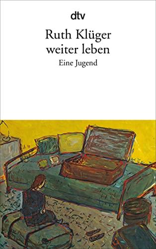 9783423119504: Weiter Leben (German Edition)