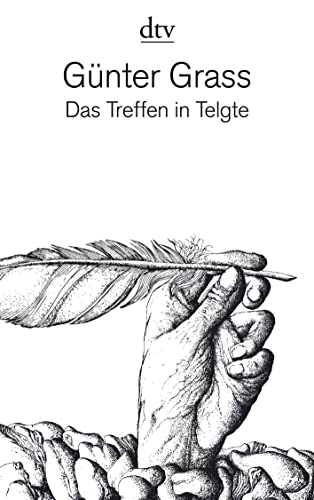9783423119887: Das Treffen In Telgte (English and German Edition)