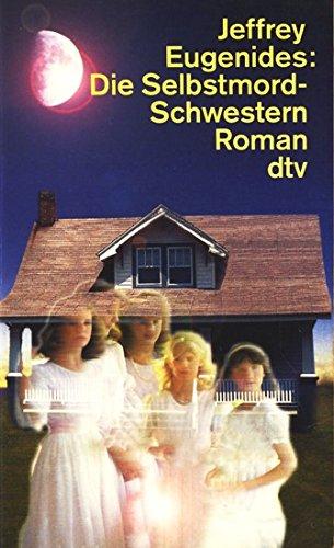 9783423120418: Die Selbstmord-Schwestern. Roman