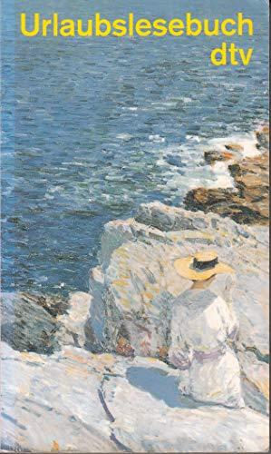 9783423120647: Urlaubslesebuch