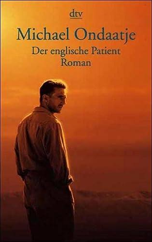 9783423121316: Der Englische Patient
