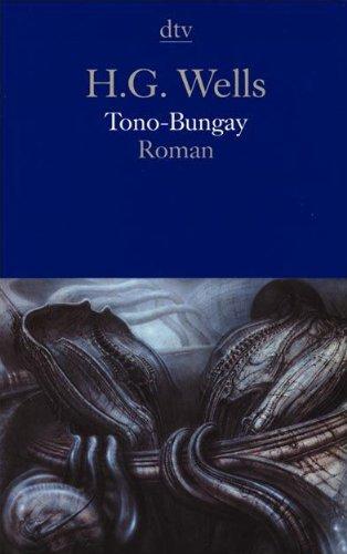 9783423122382: Tono- Bungay.