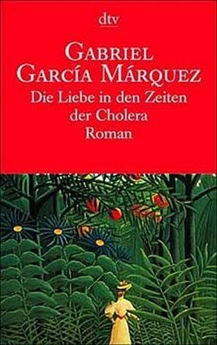 9783423122405: Die Liebe in Den Zeiten Der Cholera (Fiction, Poetry & Drama)