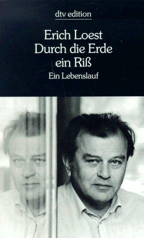 9783423122498: Durch Die Erde Ein Riss (German Edition)