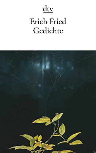 9783423122566: Gedichte.