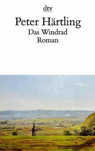 9783423122672: Das Windrad Roman (German Edition)