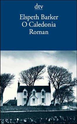 9783423123327: O Caledonia.