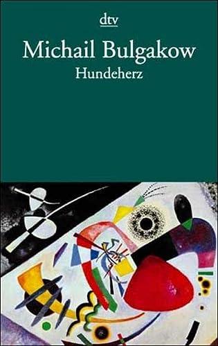 Hundeherz: Michail Bulgakow; Mikhail